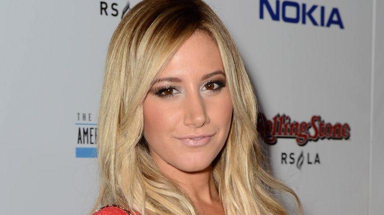 Ashley Tisdale to Voice Irish Co-Produced Sabrina the
