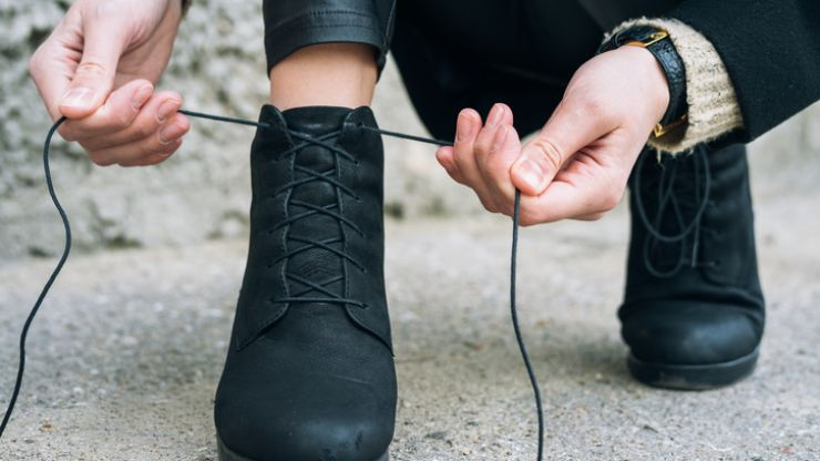 Bye-bye blisters: how to break in your new winter boots