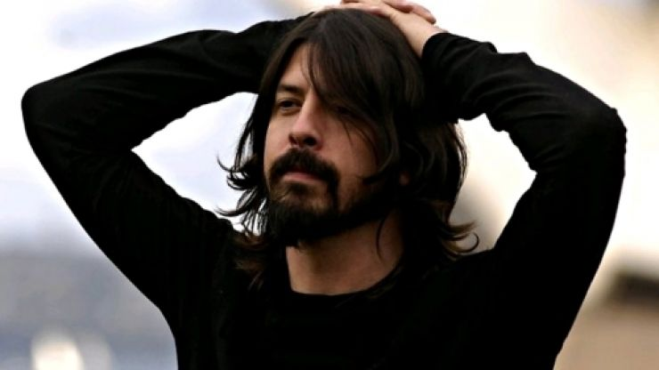 You Have To See This Letter Dave Grohl Of The Foo Fighters Wrote When He Was 14