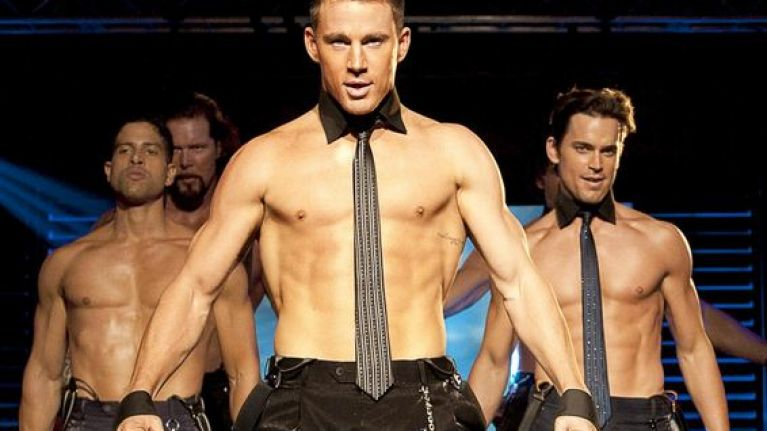 Image result for Male Strippers