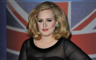 Adele To Announce Tour As Part Of £100m Sony Recording Deal?