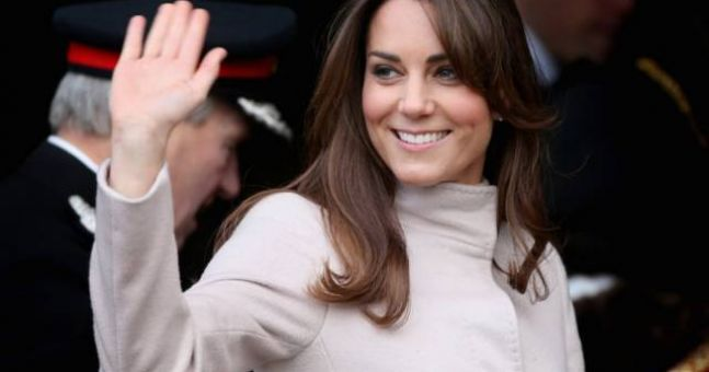 Long Gone Are The Days When Kate Middleton Shared Her Name With A Guinea Pig