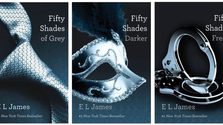 Iconic Actress And Model Set To Play Christian Grey S Ex Elena