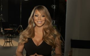 """Mariah Carey: """"I Know You Cheated Mother F**ker"""""""