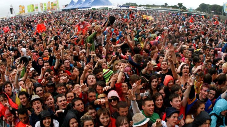 Oxegen is Back! Festival Confirmed For The August Bank Holiday Weekend