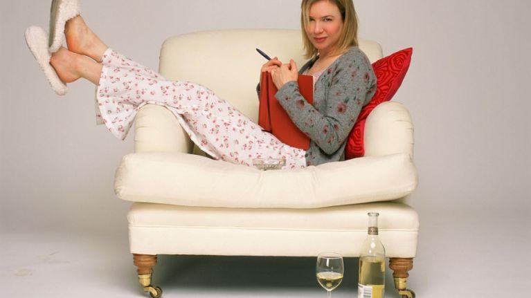 The Wait Is Over – Helen Fielding Announces New Bridget Jones Book