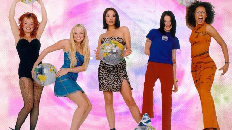 SAY WHAT?! A Spice Girls and Girls Aloud Show?! Where, When And Yes Please!