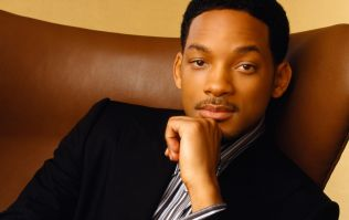 """""""What Else Would I Run For?"""" - Could Will Smith Run For President?"""