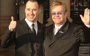 It's Official! Elton John Sets Wedding Date to Marry Partner David Furnish