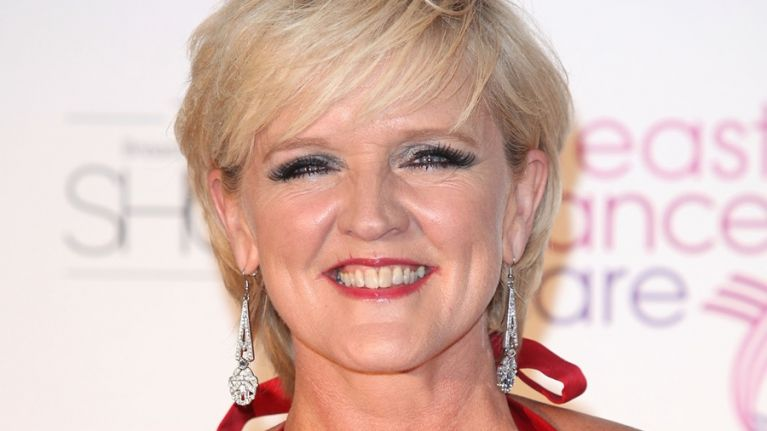 Singer And Actress Bernie Nolan Loses Her Battle With Cancer