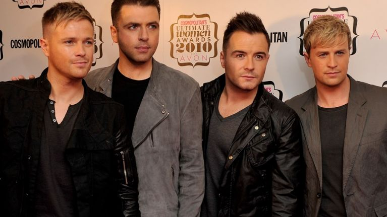 """I Was Very Scared"""" - Shane Filan Speaks Out About Bankruptcy"""