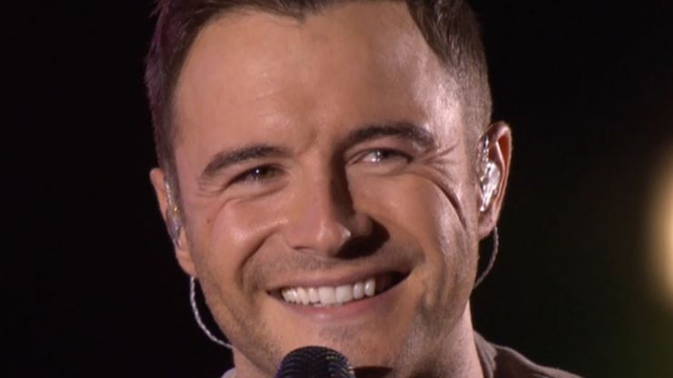 Shane Filan Has Released His Brand New Album
