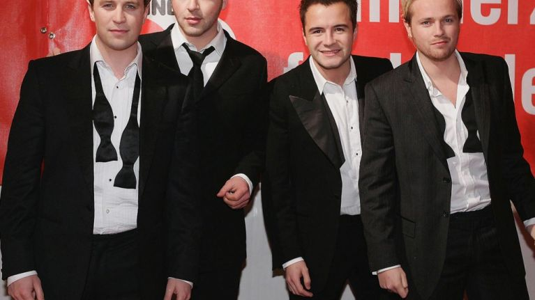 We Don't Call Each Other' - Shane Filan Reveals That He Is