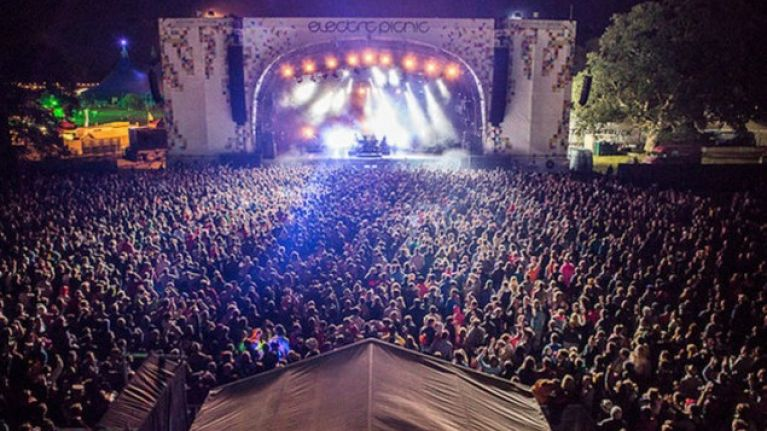 Miss Out On Electric Picnic Tickets? Here's How You Can Get Your Hands On The Last Few In The Country