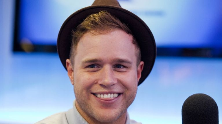 WATCH: Olly Murs Reveals New Single Featuring Demi Lovato