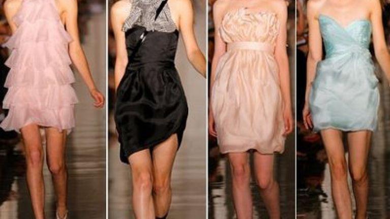 Focus on Fashion: Designer Insider Profile - Jill Stuart