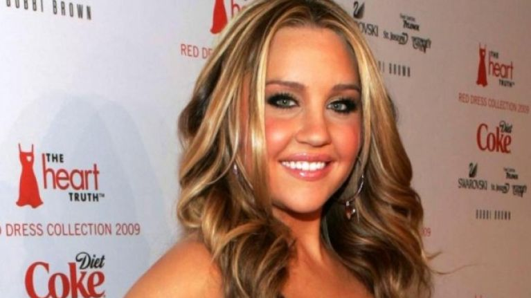 Amanda Bynes Arrested After Driving Under Influence Of Drugs