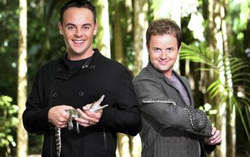 I'm A Celebrity Camp May Have to Be Evacuated As Severe Weather Hits