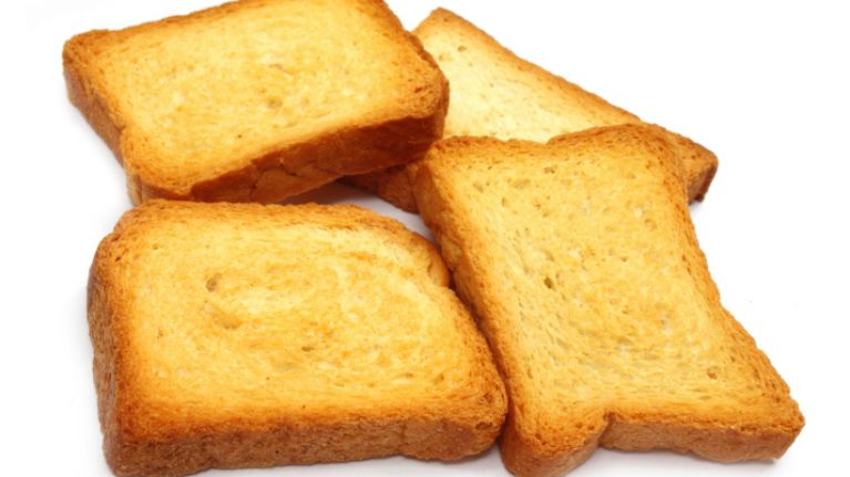 Food For Thought The Story Behind Melba Toast