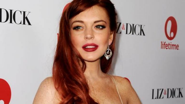 Is Lindsay Lohan Working as a Professional Escort? Yes, According to Her Dad!
