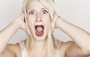 These Are The 10 Biggest Fears According To Internet Searches…