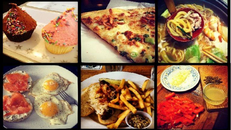 "Put Down The Camera Phone: Restaurants Start Banning ""Foodstagramming"""