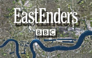 Benedict Cumberbatch Set To Star In Eastenders?!