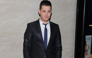 Michael Bublé Is In Big Trouble With Fans After Posting This Pic To Instagram