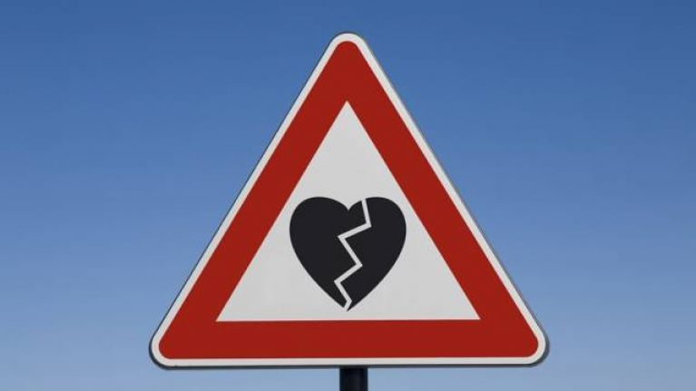 Loosen Your Grip: How To Let Go Of Your Ex For Once & For