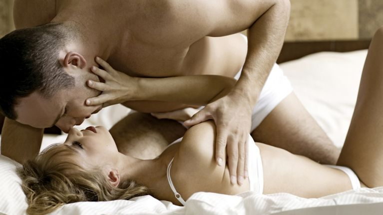 Red-Hot Romance: The 4 Must-Try Sex Moves You Need To Know