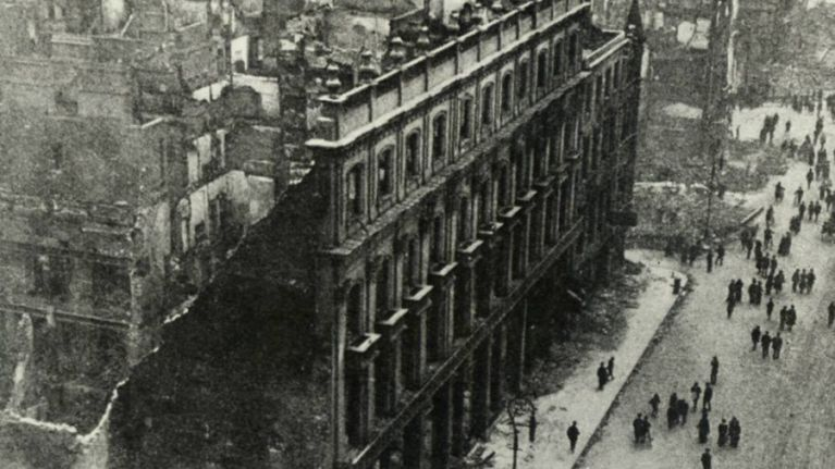 Easter Rising: Five Women You May Not Know Served In The Rebellion