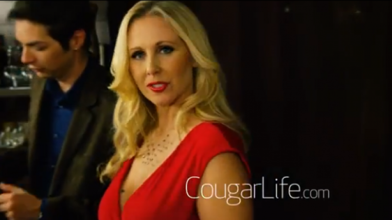 cougar women photos