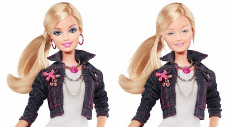 "Are You Sick Or Something?"" - Barbie"