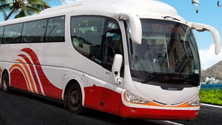 PICTURE: Bus Éireann Bus Appears On Bus Croatia Website | Her ie