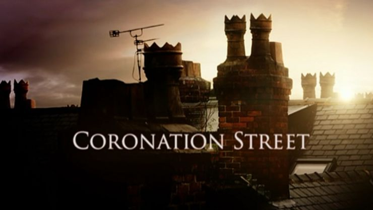 Coronation Street Actress To Move In With Boyfriend Of Three Months