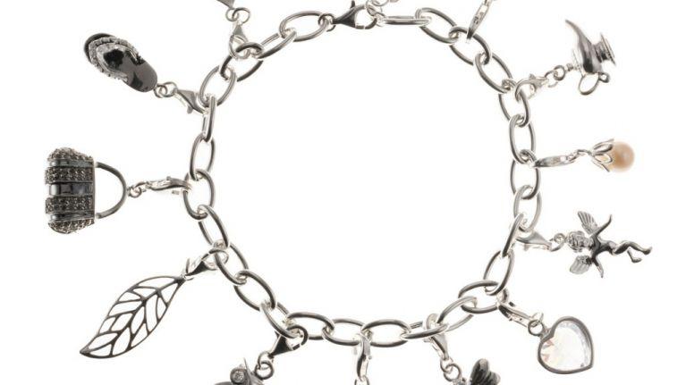 d15669416 Bling Beauty - Van Peterson 925 Jewellery Line Launches at Debenhams ...