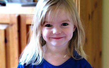Madeleine McCann's Mum Reveals She Believes Her Daughter Is Still In The Algarve