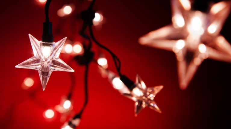 Lighting Up Down Under Aussie Family Claim Christmas