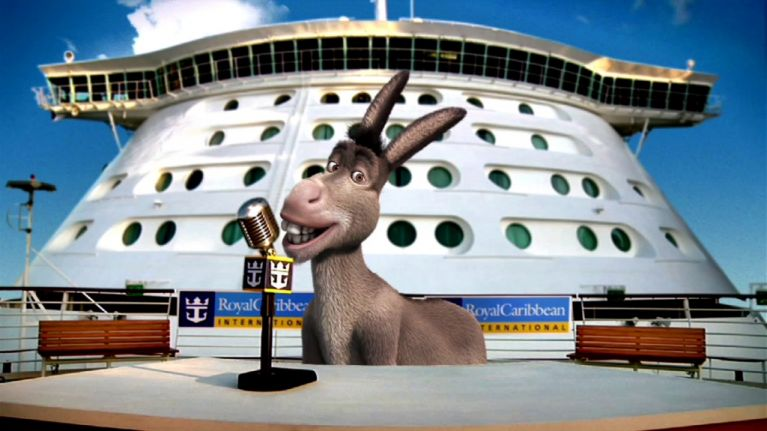 The DreamWorks Experience with Royal Caribbean | Her ie