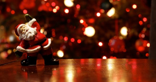 eight reasons why christmas is the best time of year herie - Why Christmas Is The Best Holiday