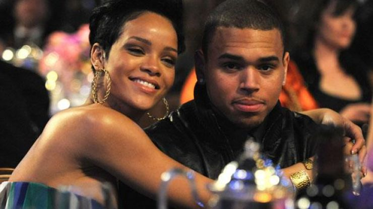 Unreleased Chris Brown And Rihanna Song 'Put It Up' Leaked Online