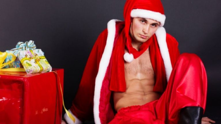 Santa Baby Six Ways To Spice Up Your Sex Life This Christmas
