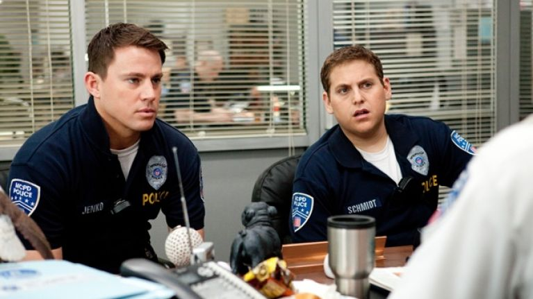 It's Happening! '23 Jump Street' Announced