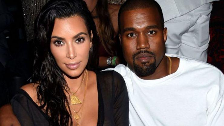 Kim Kardashian reveals the reason she is divorcing Kanye West