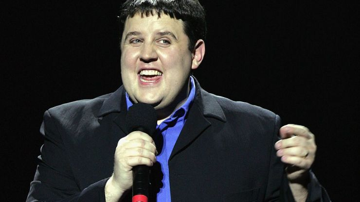 #Covid-19: Peter Kay to make first TV appearance in two years for charity show