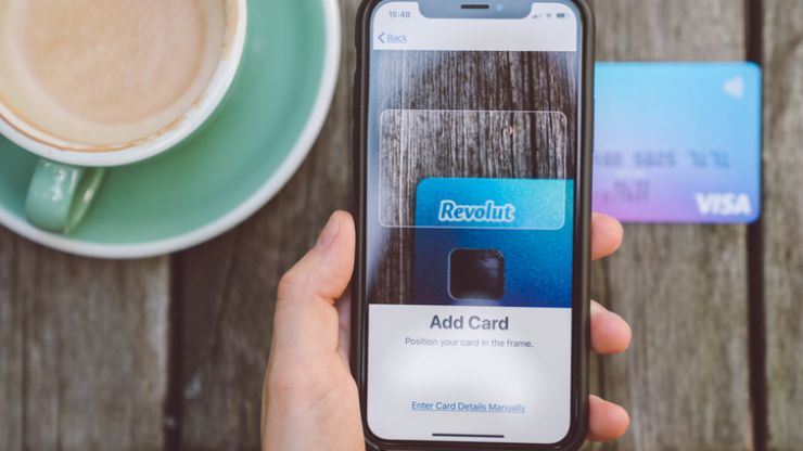 Terrible at saving money? Revolut is the perfect way to build good spending habits