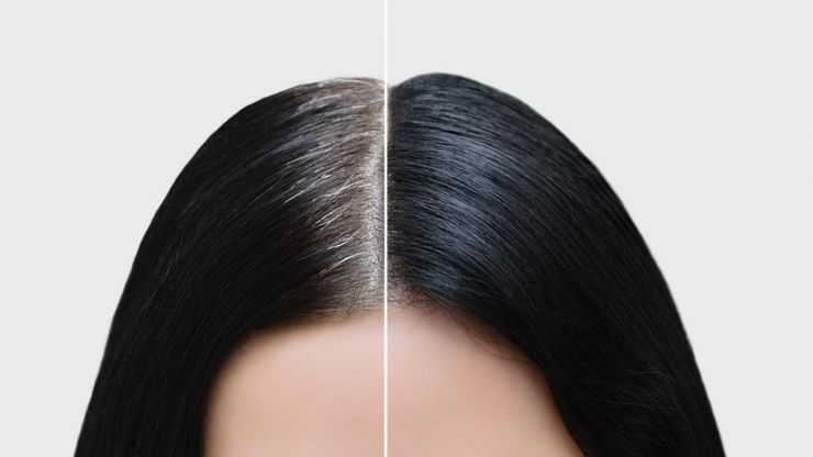 Three solutions to covering up your roots that your stylist won't kill you for using