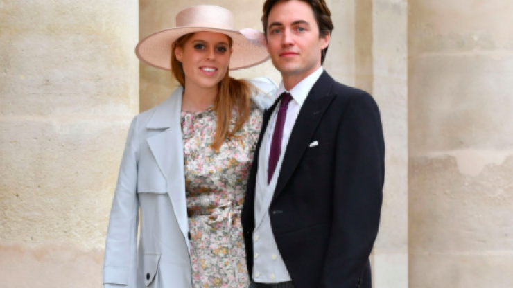 Princess Beatrice has cancelled her wedding due to #Covid-19