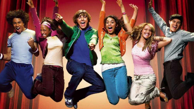 QUIZ: How well do you remember High School Musical?