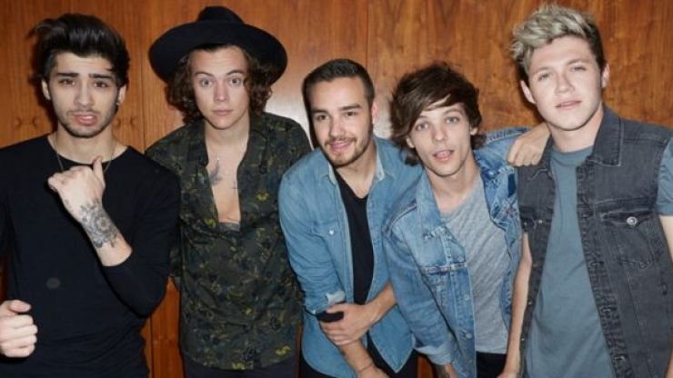Liam Payne says One Directionare planning a special project to celebrate their 10th anniversary